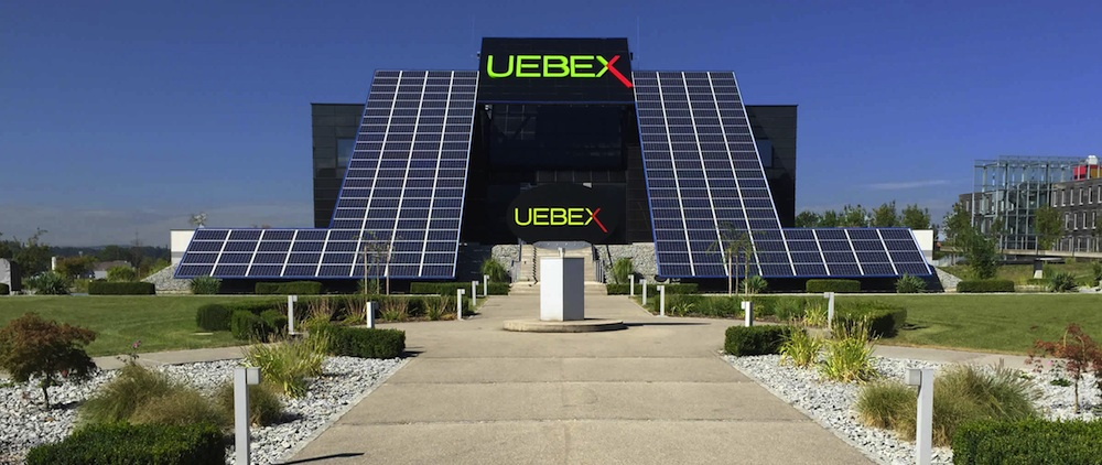 uebex office 1000